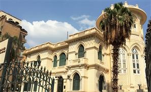 Global Entrepreneurship Week Kicks Off At The Cairo Library