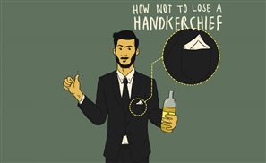 How (Not) To Lose A Handkerchief