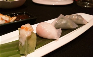 Noble House Of Fairmont Heliopolis & Towers Shares Some Cantonese Favourites