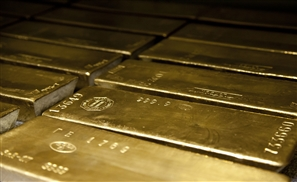 390 KGs Of Egyptian Gold Heading to Canada