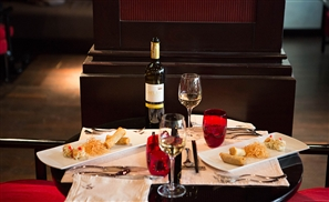 A Chinoix Night Of Fine Wine & Dine Pairings