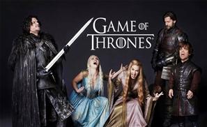 Game Of Thrones' Season 6 Poster Is Spoilerific!