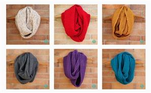Ebretein's Winter Collection