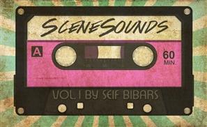 SceneSounds Vol.1: Seif Bibars