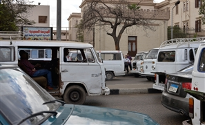 The Consequences of Leaving Egypt's Microbuses Unregulated
