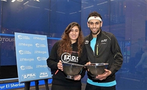 Egyptian Becomes Youngest Ever Squash Champion in New York