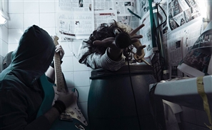 Circus Monsters: Pioneering Egypt's Punk Rock Scene