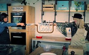 The Just Cook Off With May Yacoubi