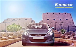 Europcar Gives Away The Most Epic Of Egyptian Road Trips