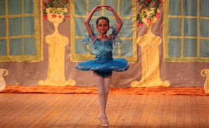 Egypt's First National Classical Ballet Competiton