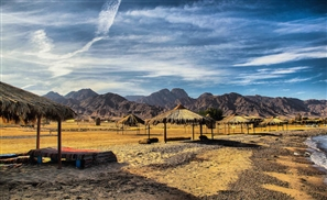 19 out of 23 Nuweiba Resorts Suspend Operations