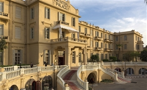 The Sofitel Winter Palace Luxor And The Secrets Its Walls Could Tell