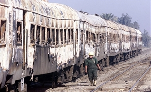 Egypt's Government to Contract Multinational Company to Run the Country's Railways