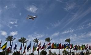 Kazakhstan Resume Flights To Sharm - Tourism Saved!