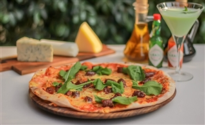Andiamo Brings Your Love Affair With Pizza Right To Your Doorstep