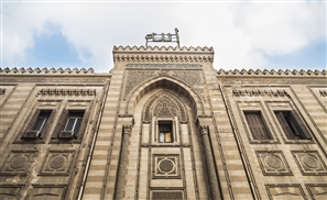 7 Of The Most Beautiful Buildings In Downtown Cairo