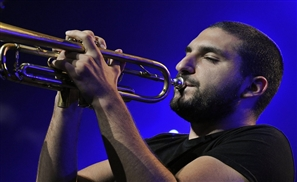 Ibrahim Maalouf to Serenade Women at the Pyramids