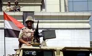 Four-Year-Old Boy Sentenced to Life Imprisonment by Egyptian Court