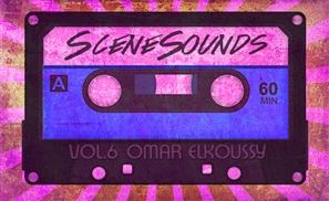SceneSounds Vol. 6: Omar Elkoussy