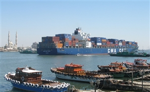 Why the Low Price of Oil Has Cargo Ships Skipping the Suez Canal