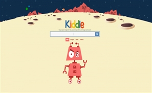 Kiddle: The Kid-Friendly Version of Google