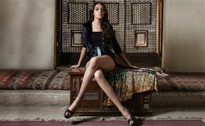 Sherine Hussein Designs Transforms Traditional Dresses Into Contemporary Masterpieces