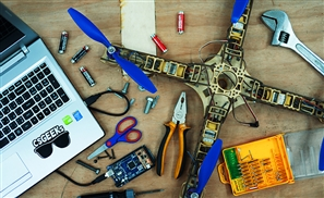 Fab Lab Egypt: The Techie Wonderland Ramps Up Production Ahead Of Maker Faire Cairo