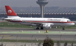 Italian Flights Return to Sharm