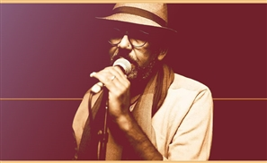 Fight Your Sunday Blues Away With The Mostafa Rizk Project at CJC