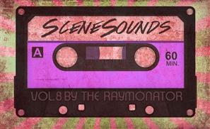 SceneSounds Vol 8: Mariam Raymone