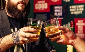 St. Patrick Would Want You To Drink And Be Merry