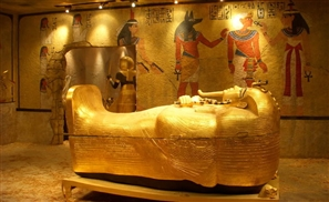Have Experts Finally Confirmed Hidden Chambers In King Tut's Tomb?