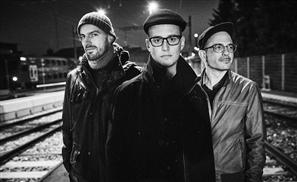 Switzerland's Yves Theiler Trio Justifies The 'Jazz' In Cairo Jazz Club