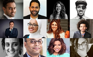 15 Egyptians Who Made it on Arabian Business' 100 Under 40 List