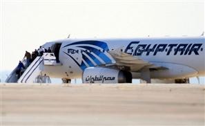 Egyptian Travel Company Posts Ads Mocking EgyptAir Plane Hijacking