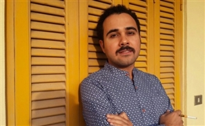 Imprisoned Egyptian Writer Ahmed Naji To Receive PEN's Freedom to Write Award