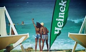 Heineken Sandbox 2016 Lineup Revealed
