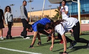 Stallions Rush: Egyptian Rowing Club Edition