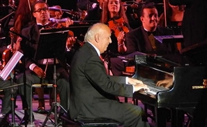 Omar Khairat to Give Benefit Concert at AUC
