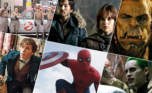 The 14 Movies We're Most Excited To See In 2016