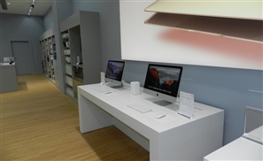 You Can Win An iPhone Every Hour At The First Apple Premium Reseller Store In Cairo