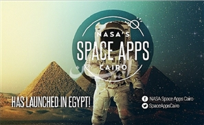 NASA Coming To Egypt To Judge 2nd International Space Apps Challenge