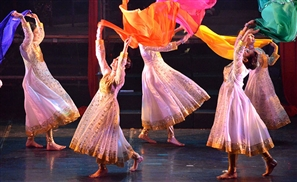 India By The Nile Festival To Give Cairo A Burst of Flavour