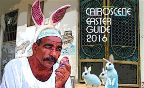 Easter Guide 2016