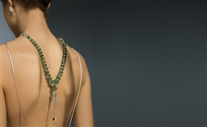 Azza Fahmy Jewellery's Latest Collection Enchants Us With The Wonders of Nature