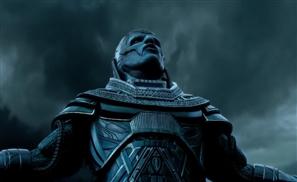 X-men Brings An Apocalypse To Cairo