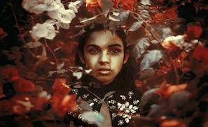 Stunning Visuals From Bassam Allam's Workshop