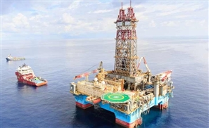 Egypt Becoming a Global Gas Giant After Another Massive Discovery In the Mediterranean Sea