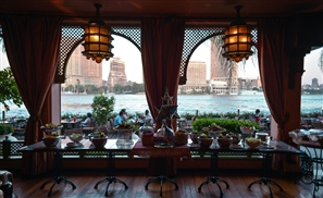 An Authentically Moroccan Iftar at Sofitel Cairo El Gezirah's La Palmeraie