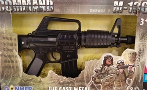Egypt Ranks as World's 4th Largest Weapon Importer